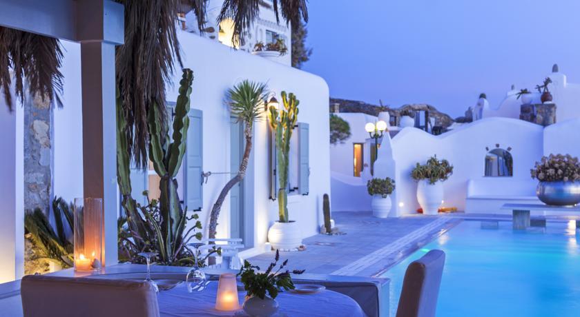 Hotel Greco Philia Luxury Suites & Villas 5* - Mykonos 16