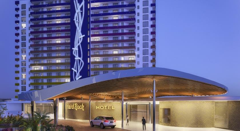 Hotel Hard Rock 5* - Tenerife 10