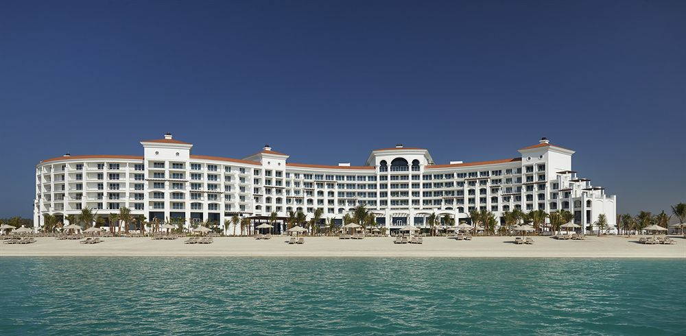 Hotel Waldorf Astoria Dubai Palm Jumeirah 5* - Dubai Palm 2