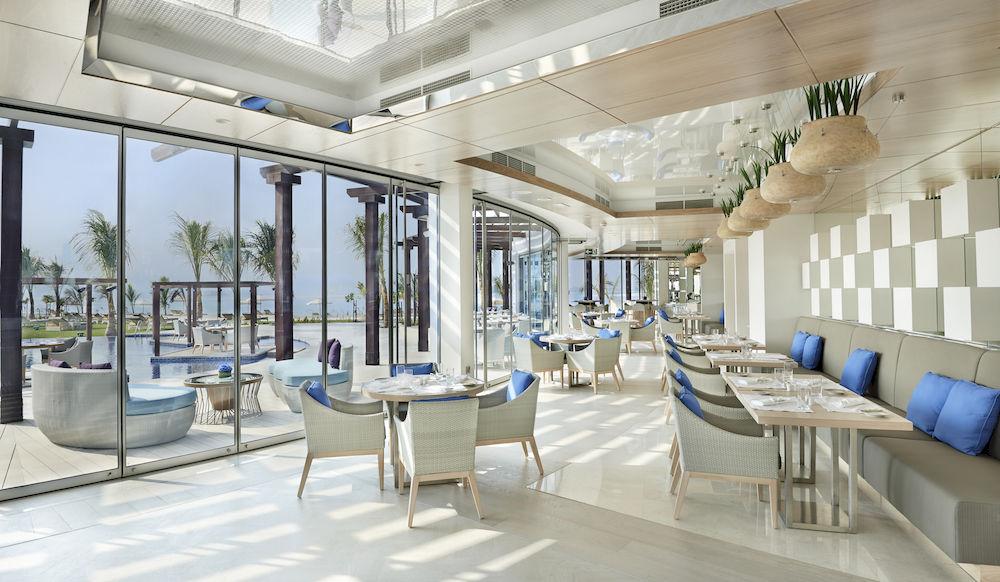 Hotel Waldorf Astoria Dubai Palm Jumeirah 5* - Dubai Palm 3