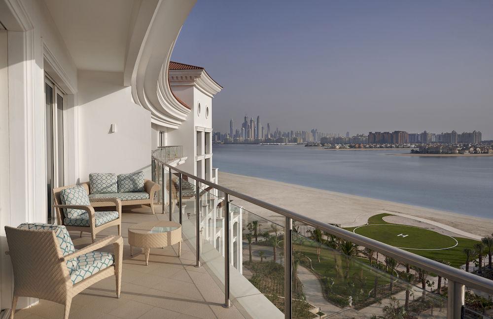 Hotel Waldorf Astoria Dubai Palm Jumeirah 5* - Dubai Palm 4