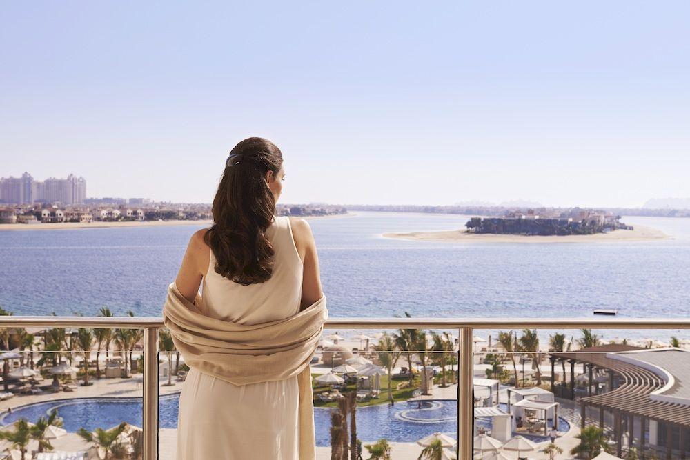 Hotel Waldorf Astoria Dubai Palm Jumeirah 5* - Dubai Palm 6