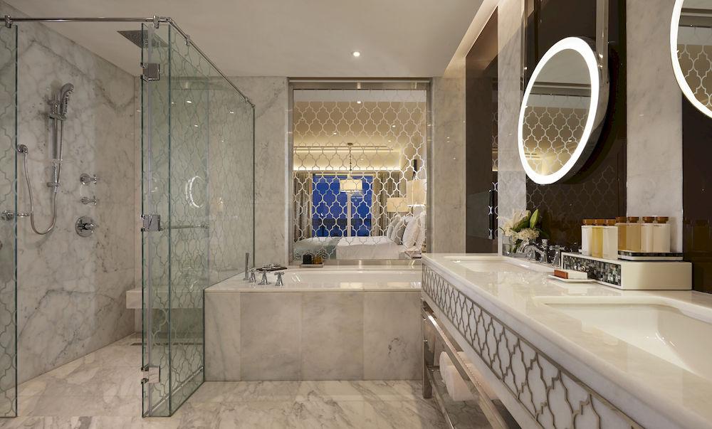 Hotel Waldorf Astoria Dubai Palm Jumeirah 5* - Dubai Palm 7