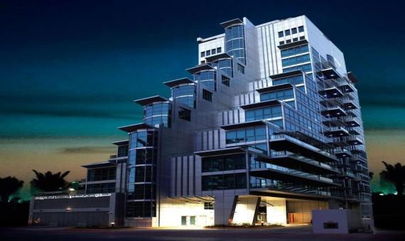 Sejur last minute boutique 7 hotel suites 4 dubai for Last minute boutique hotels