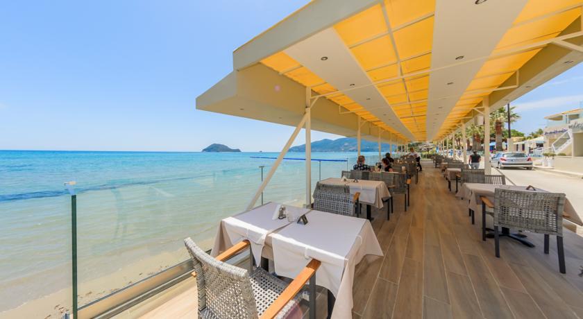 Zante Blue Beach Hotel 4* - Zakynthos Agios Sostis 2