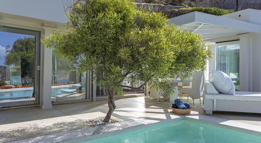 Hotel Greco Philia Luxury Suites & Villas 5* - Mykonos 17