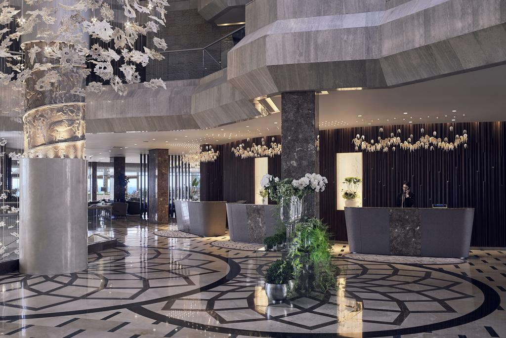 Hotel Four Seasons 5* - Cipru 8