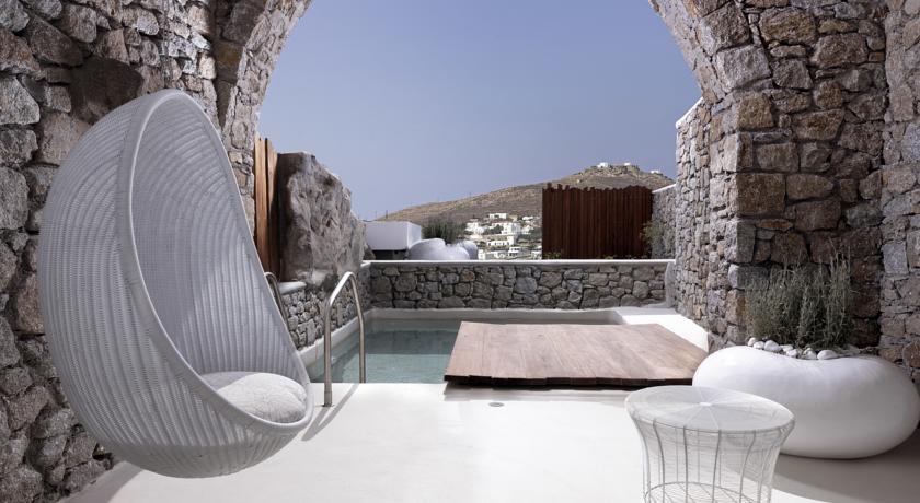 Hotel Kensho Boutique Hotel & Suites - Mykonos 2