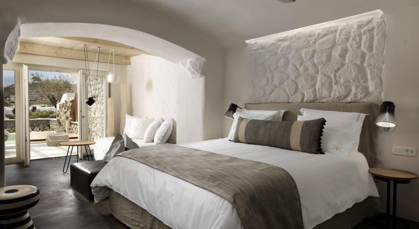 Hotel Kensho Boutique Hotel & Suites - Mykonos 3