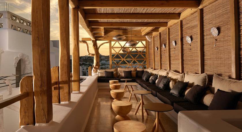 Hotel Kensho Boutique Hotel & Suites - Mykonos 4