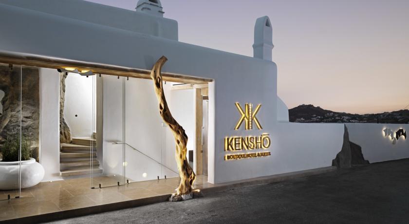 Hotel Kensho Boutique Hotel & Suites - Mykonos 5