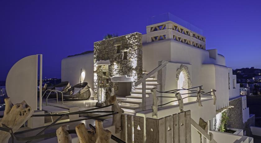 Hotel Kensho Boutique Hotel & Suites - Mykonos 6