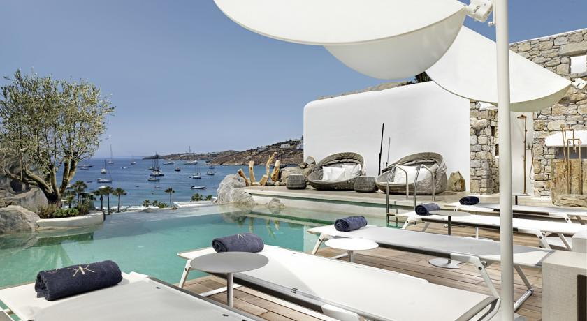 Hotel Kensho Boutique Hotel & Suites - Mykonos 9