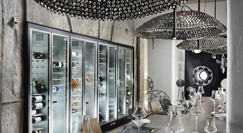 Hotel Kensho Boutique Hotel & Suites - Mykonos 10