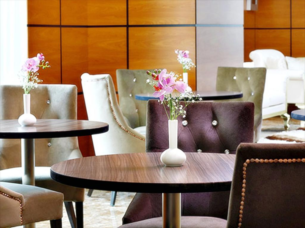 New Blackstone Hotel 3* - Dubai 4