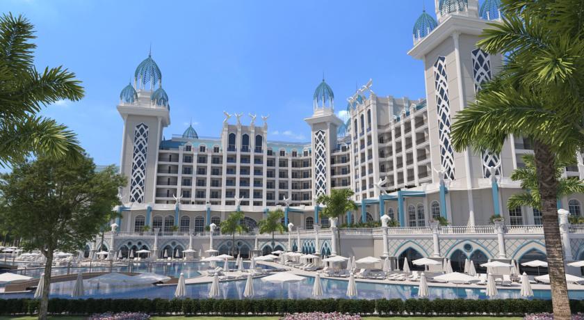Hotel Granada Luxury Belek 5* - Belek 5