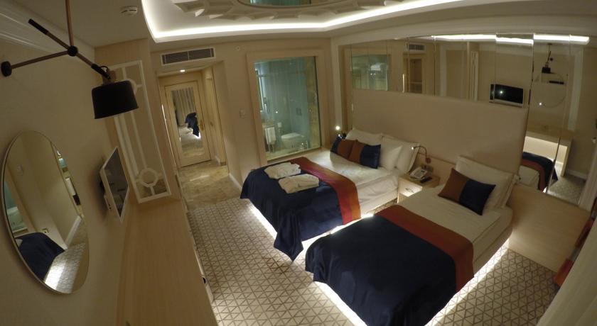 Hotel Granada Luxury Belek 5* - Belek 6