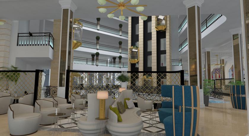 Hotel Granada Luxury Belek 5* - Belek 8