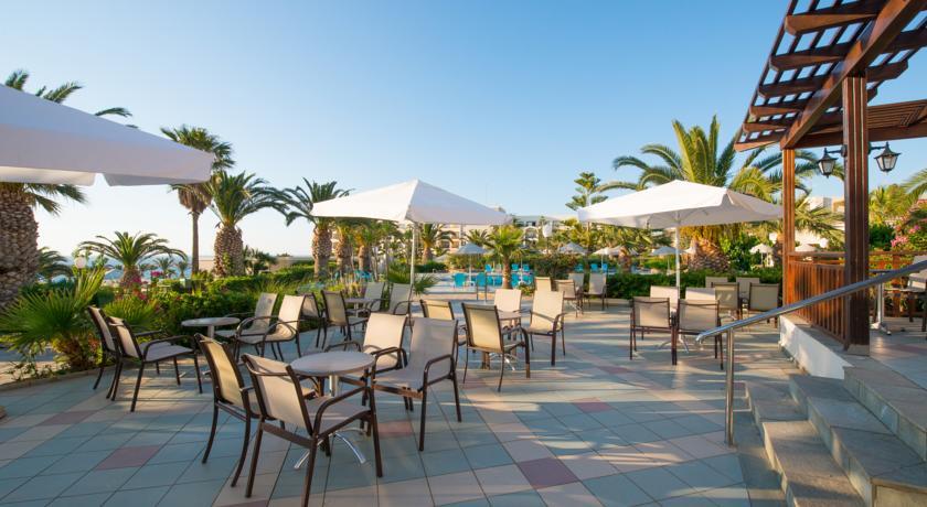 Hotel Iberostar Creta Panorama & Mare 4* Superior - Creta Chania 2