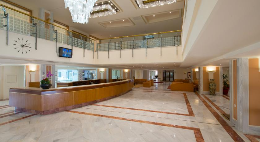 Hotel Iberostar Creta Panorama & Mare 4* Superior - Creta Chania 7