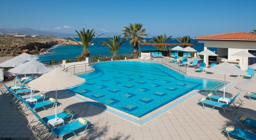 Hotel Iberostar Creta Panorama & Mare 4* Superior - Creta Chania 8
