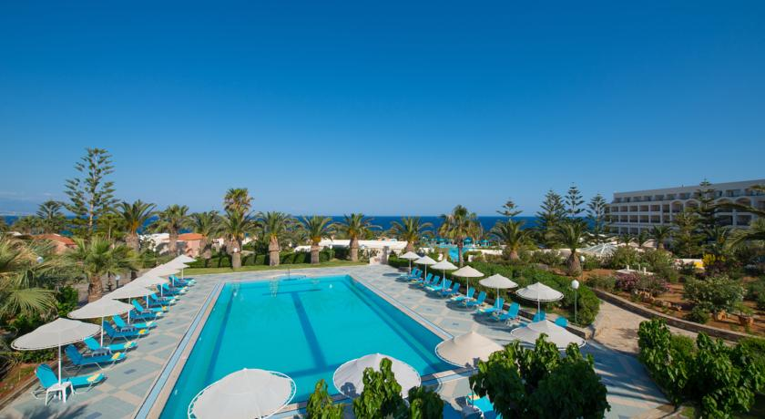 Hotel Iberostar Creta Panorama & Mare 4* Superior - Creta Chania 9