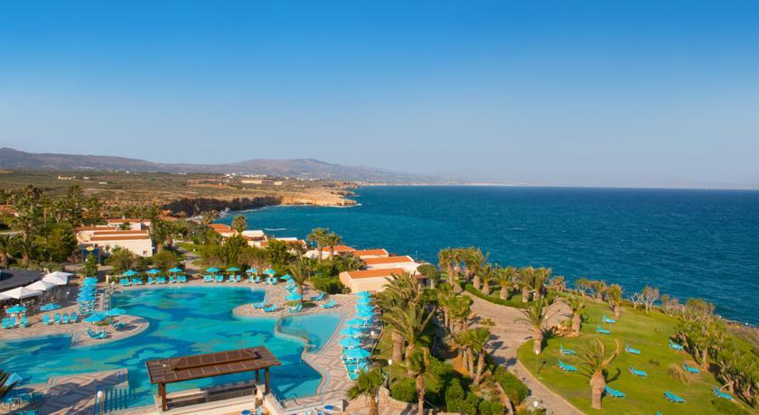 Hotel Iberostar Creta Panorama & Mare 4* Superior - Creta Chania 12