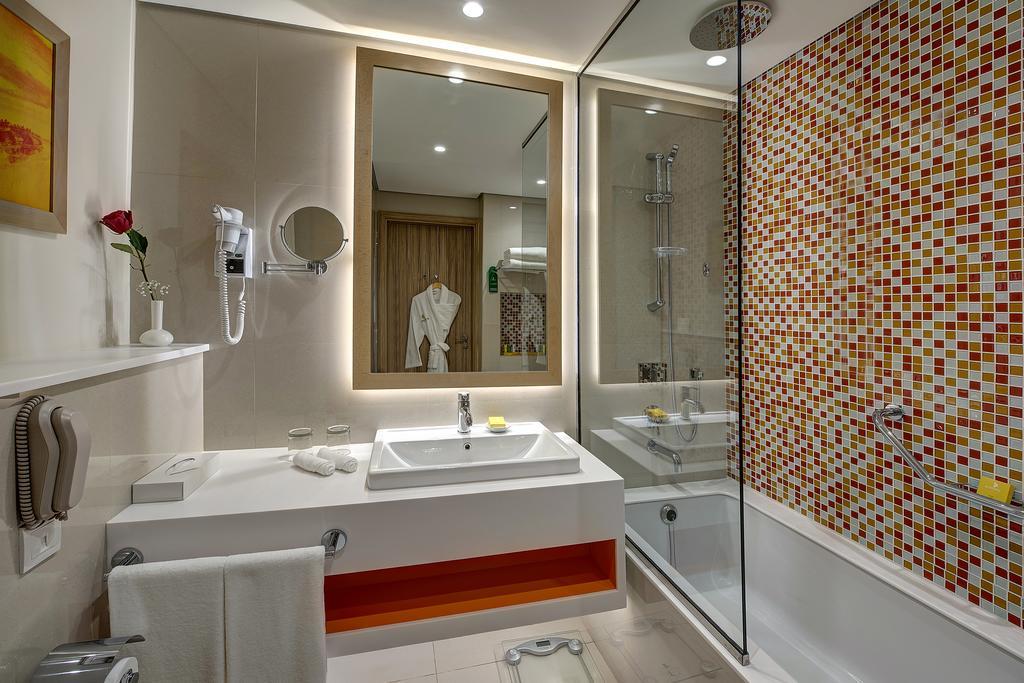 Hotel Al Khoory Atrium 4* - Dubai 1