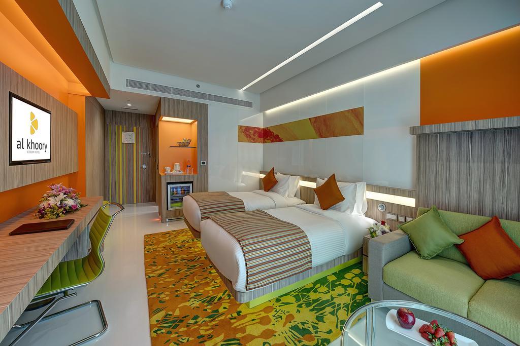 Hotel Al Khoory Atrium 4* - Dubai 3