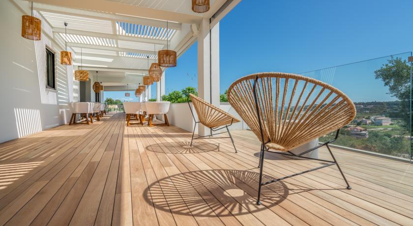 Hotel Zante Maris Suites 5* - Zakynthos ( Adults only ) 11