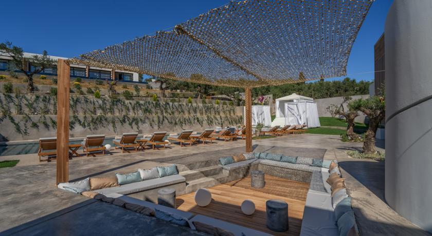 Hotel Zante Maris Suites 5* - Zakynthos ( Adults only ) 12