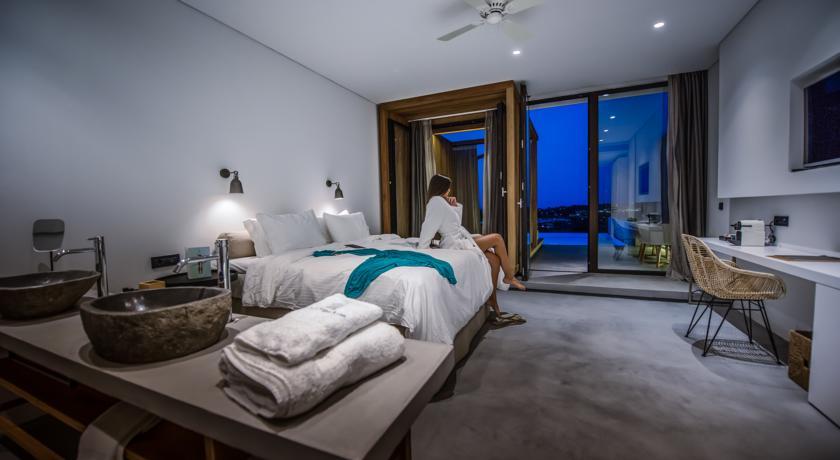 Hotel Zante Maris Suites 5* - Zakynthos ( Adults only ) 14