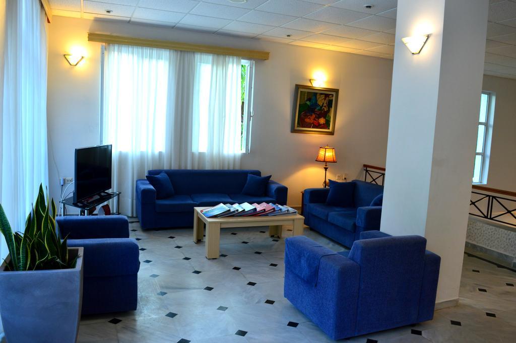 Hotel Paradise 3* - Zakynthos Argassi 4