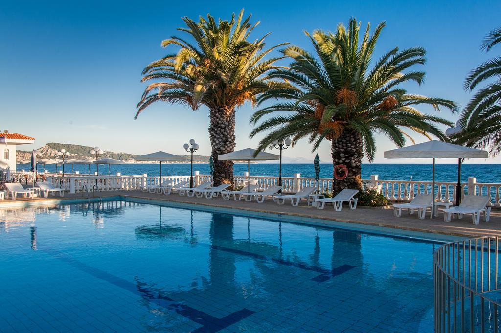 Hotel Paradise 3* - Zakynthos Argassi 5