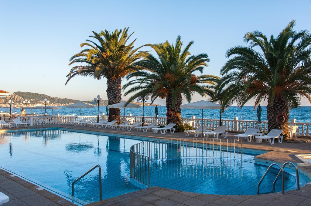 Hotel Paradise 3* - Zakynthos Argassi 6