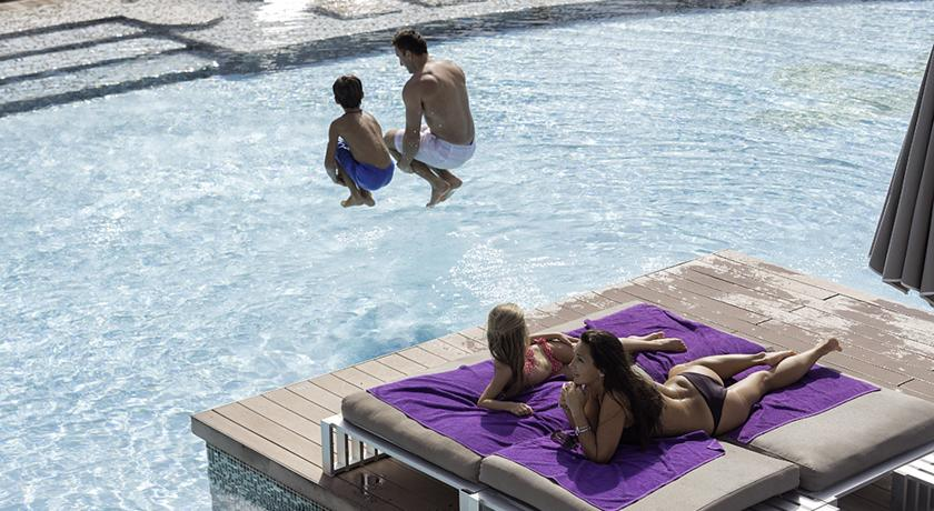 Hotel Hard Rock 5* - Tenerife 16