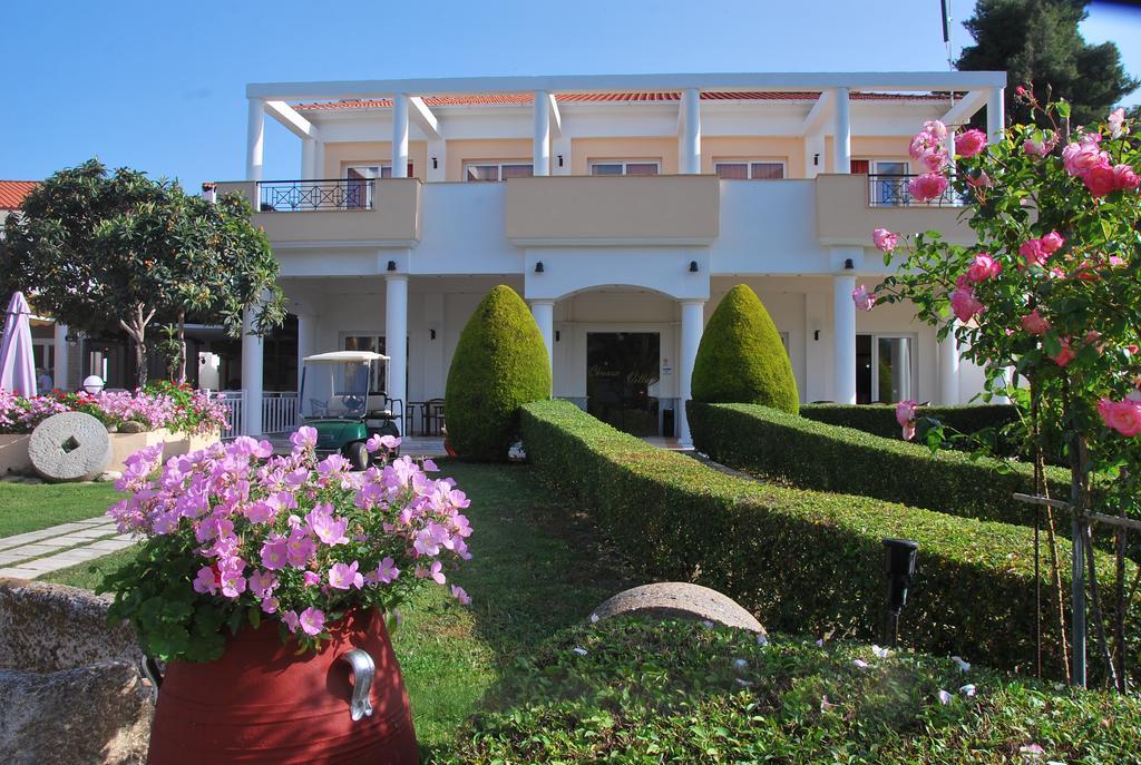 Chrousso Village Hotel 4* - Halkidiki 14