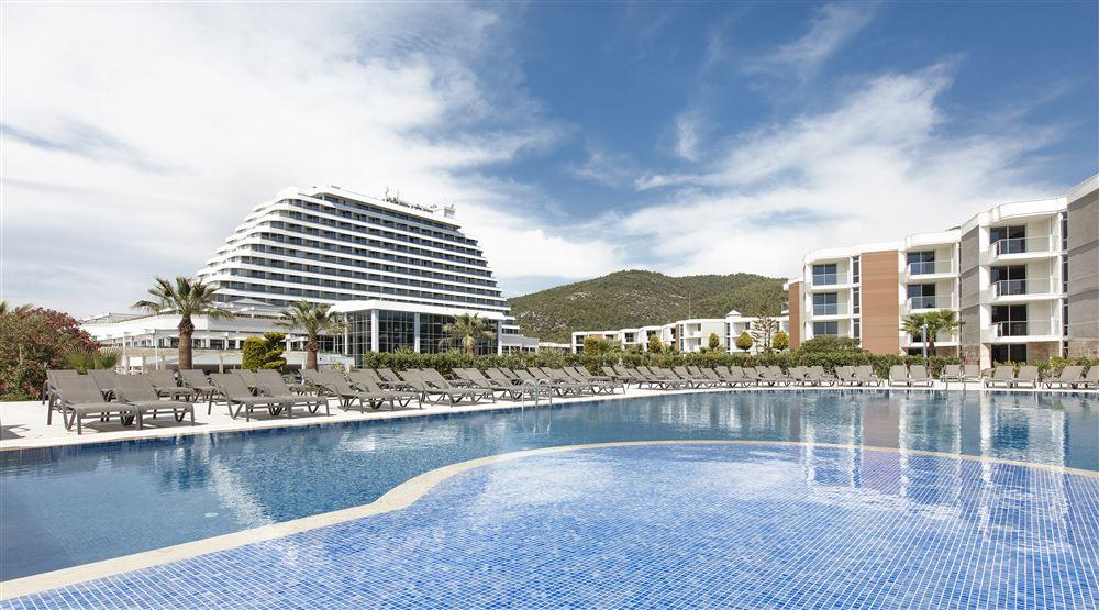 Hotel Palm Wings Ephesus Beach Resort 5* - Kusadasi 7