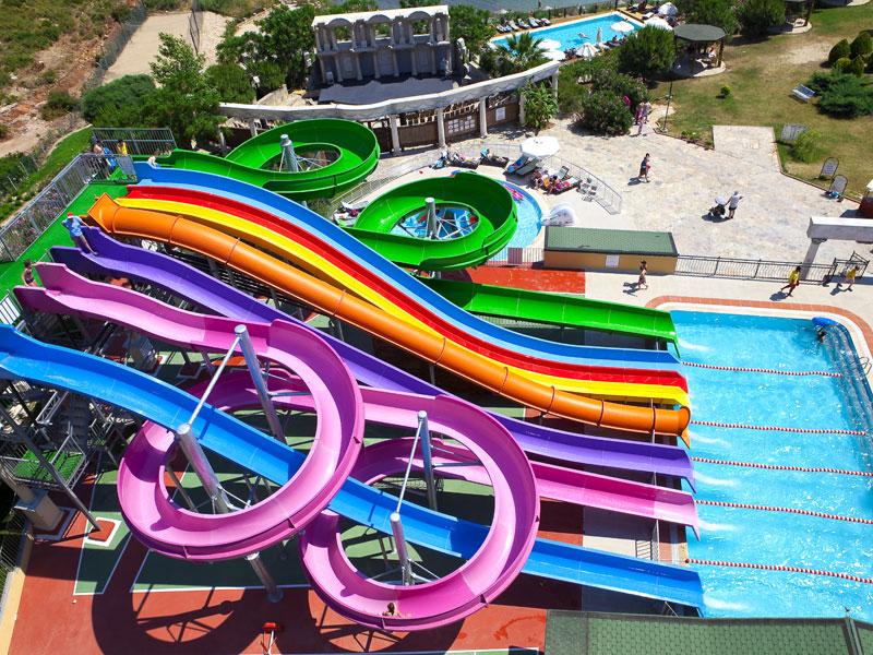 Hotel Didim Beach Resort Aqua & Elegance 5* - Didim 17