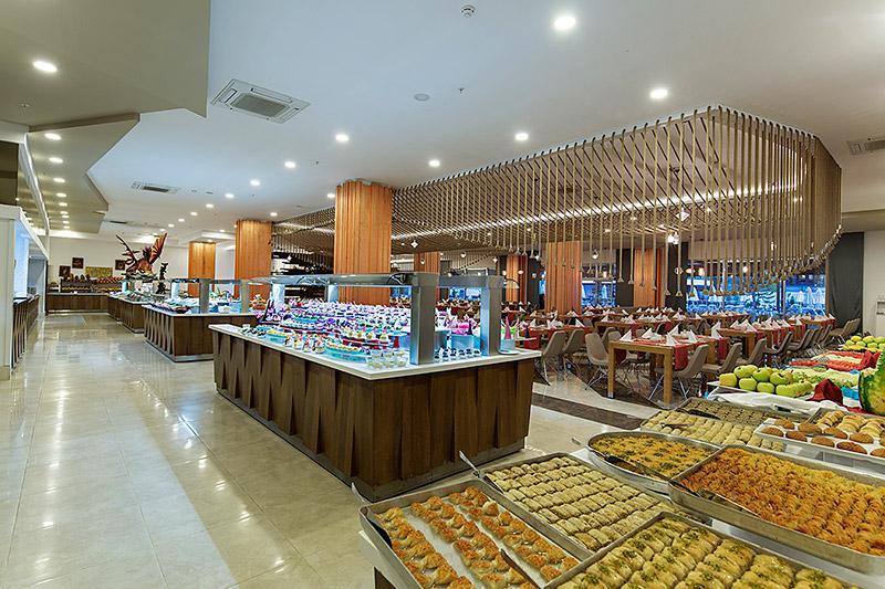 Hotel Seashell Resort & Spa 5* - Side 5