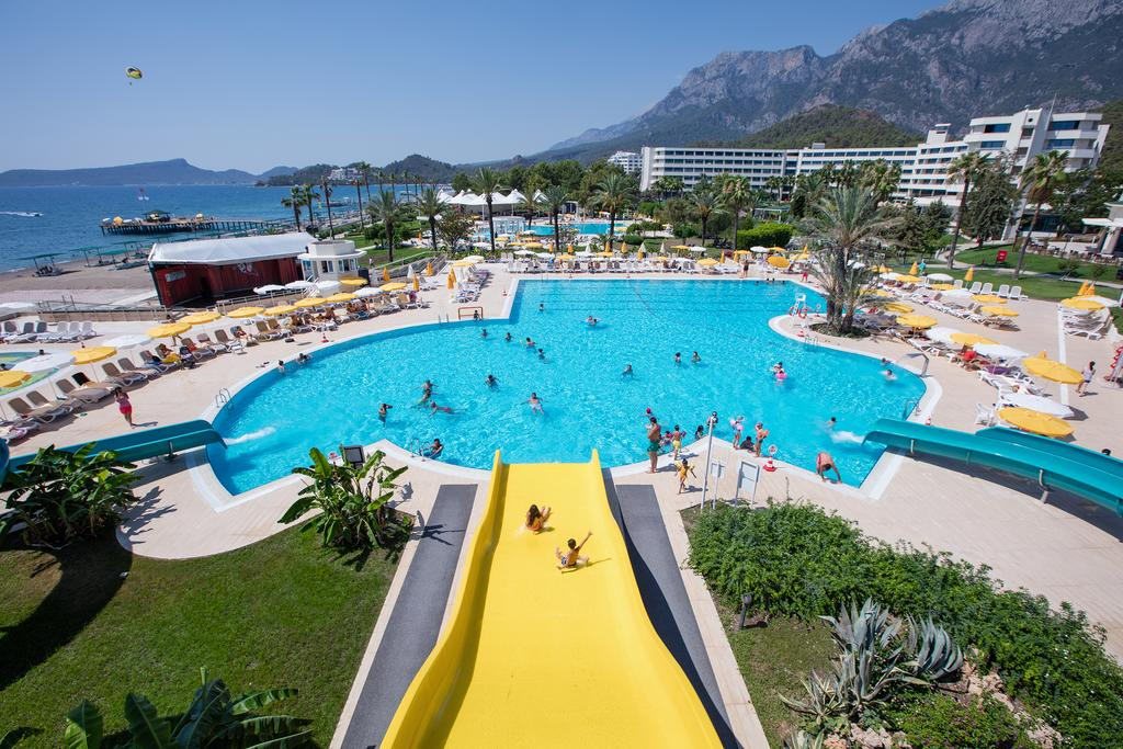 Hotel Mirage Park Resort 5* - Kemer 14