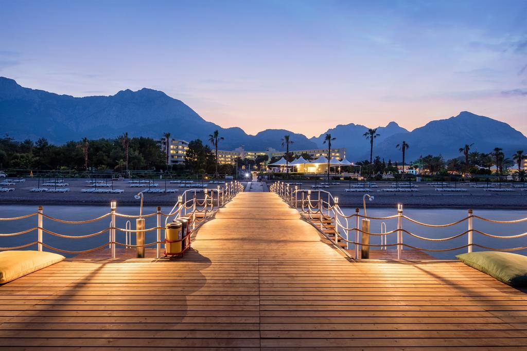 Hotel Mirage Park Resort 5* - Kemer 12