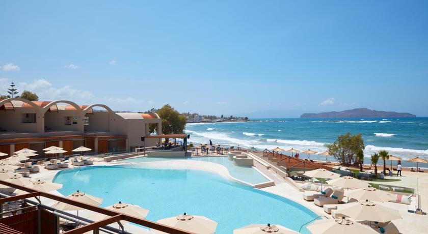 Hotel Domes Noruz Autograph Collection 5* - Creta Chania 13