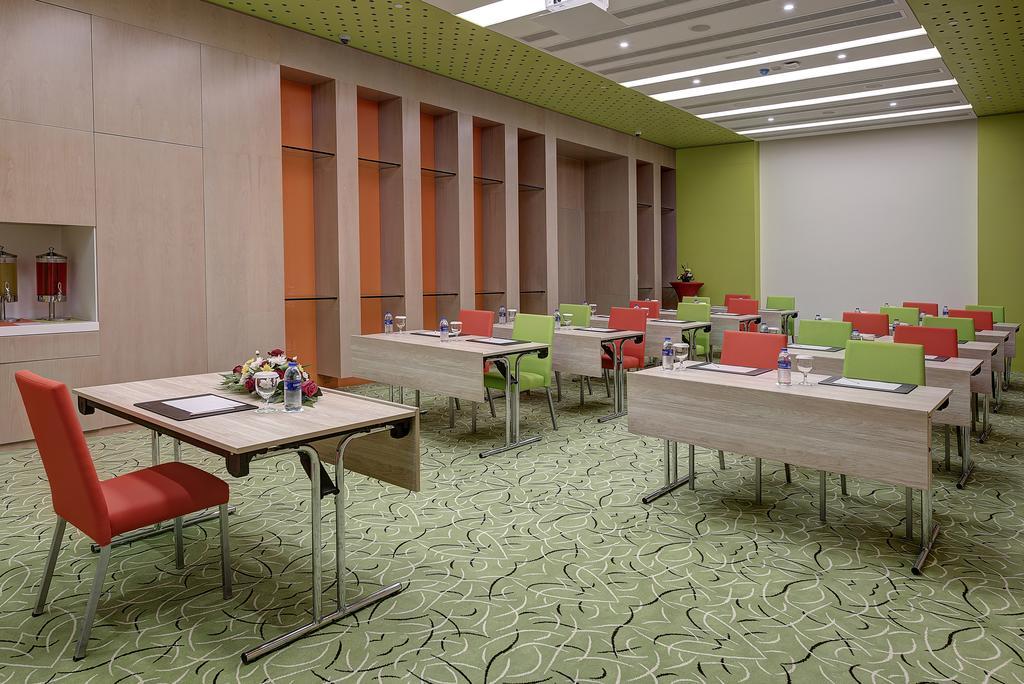 Hotel Al Khoory Atrium 4* - Dubai 5
