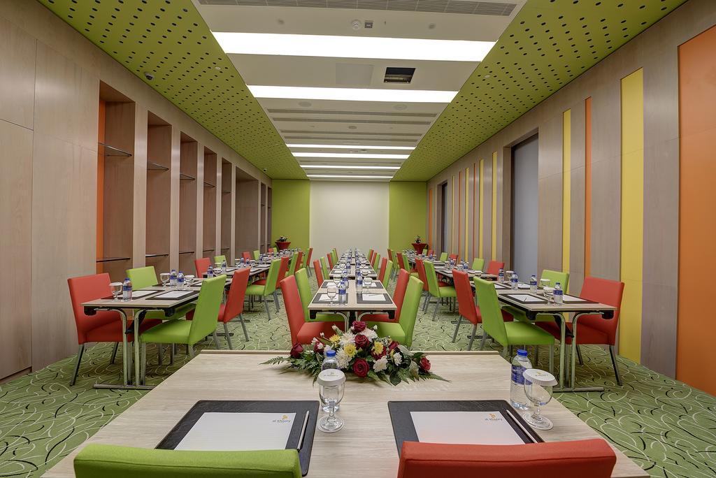 Hotel Al Khoory Atrium 4* - Dubai 4