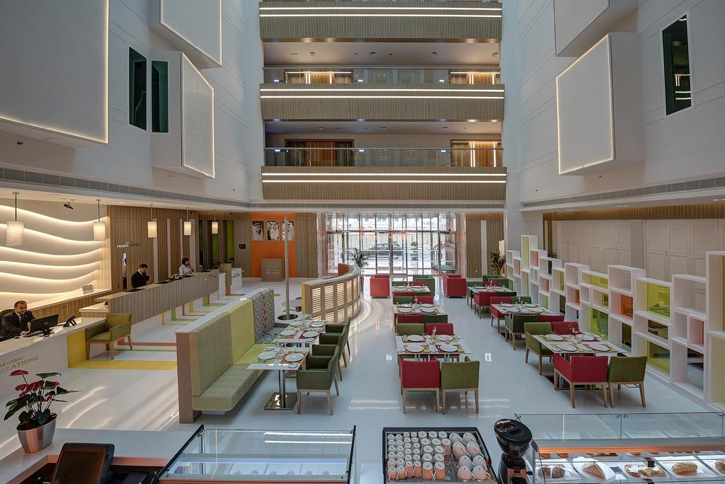 Hotel Al Khoory Atrium 4* - Dubai 6