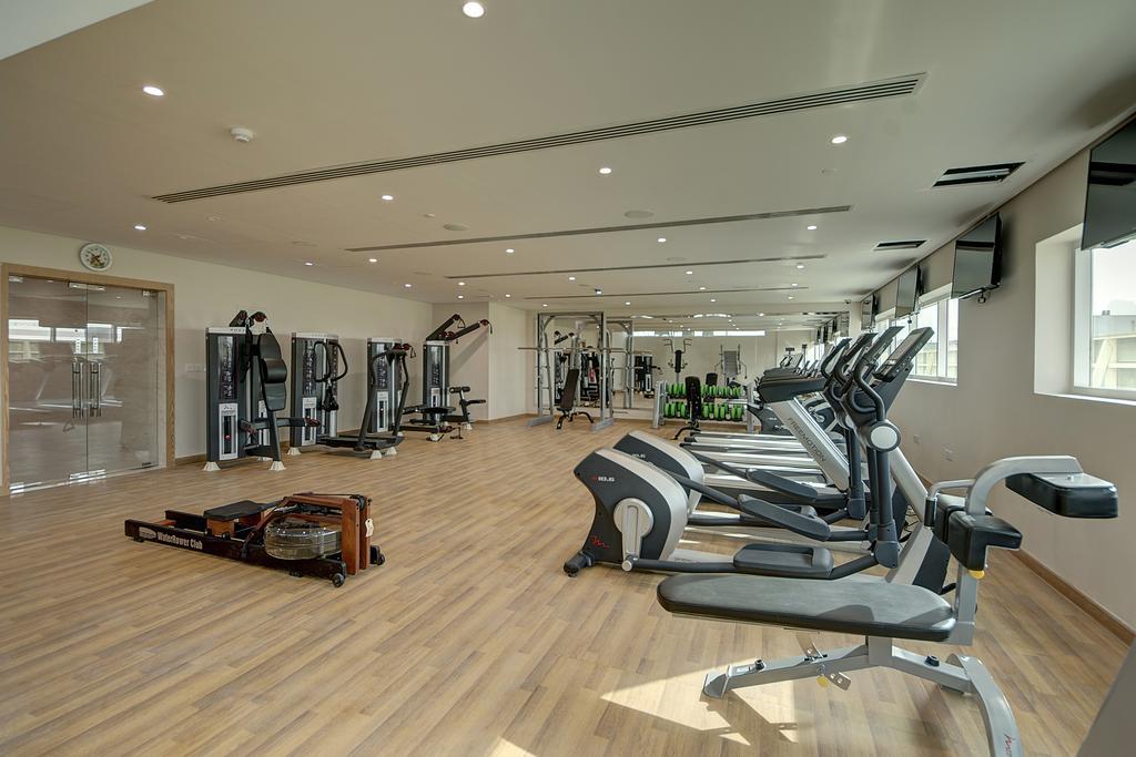 Hotel Al Khoory Atrium 4* - Dubai 8