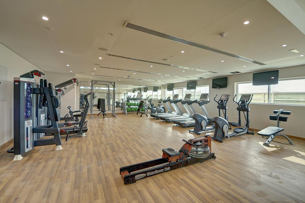 Hotel Al Khoory Atrium 4* - Dubai 7