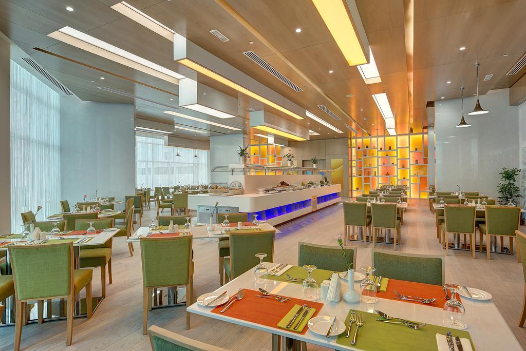 Hotel Al Khoory Atrium 4* - Dubai 13