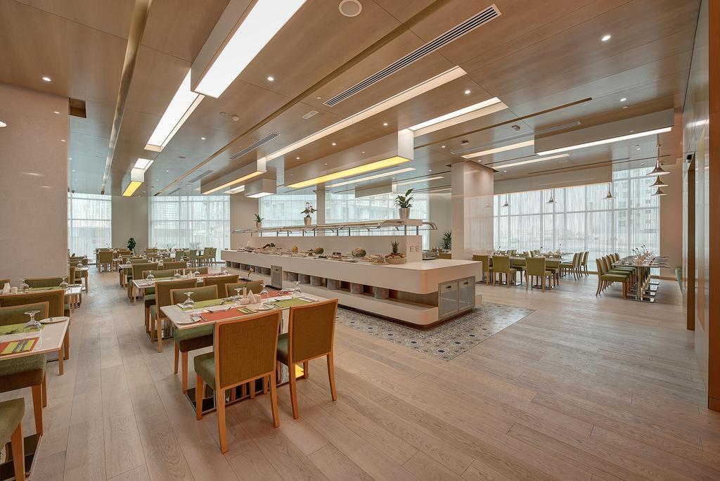 Hotel Al Khoory Atrium 4* - Dubai 14